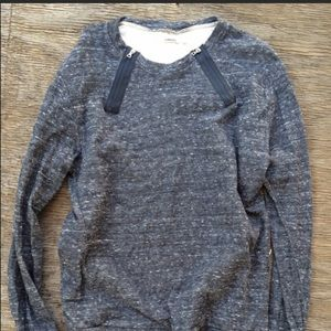 J Brand Crew Sweater